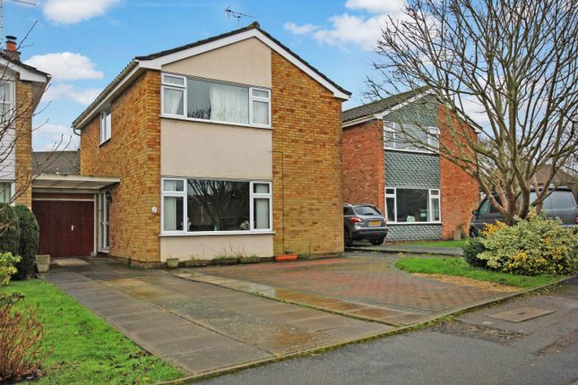 Front View of Tilting Road, Thornbury, South Gloucestershire BS35 1Ep
