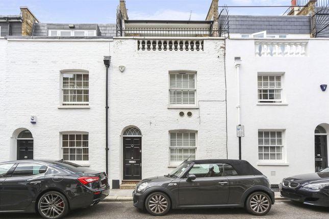 Photo of Cheval Place, Knightsbridge, London SW7