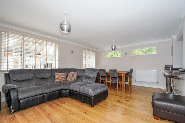 Reception Room of Winnersh, Wokingham RG41