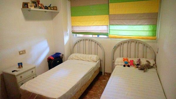 Twin Bedroom of Spain, Alicante, Torrevieja