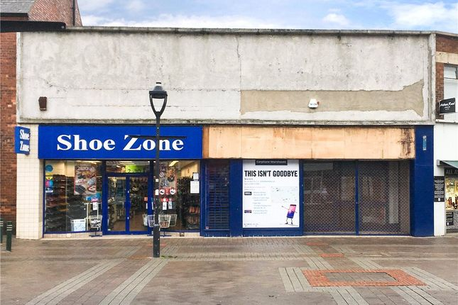 Thumbnail Retail premises to let in Boothferry Road, Goole