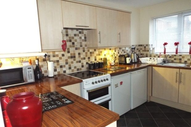 Thumbnail Property to rent in Rainton Grove, Redbrook