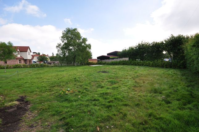 Land for sale in Green End Lane, Great Holland