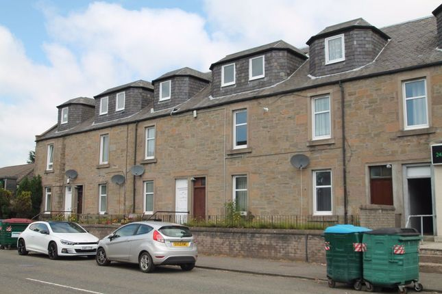 Thumbnail Flat to rent in Clepington Road, Dundee