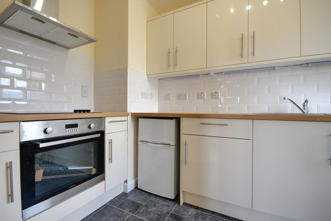 Studio to rent in Cromwell House, High Street, Ruislip