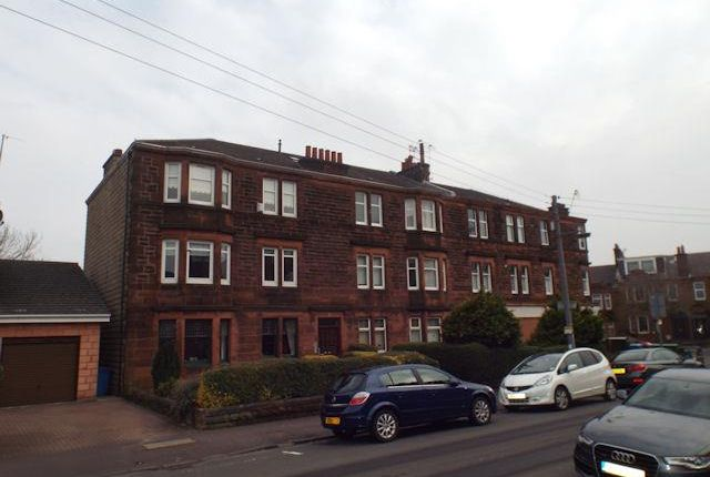 Thumbnail Flat to rent in Highburgh Drive, Rutherglen, Glasgow