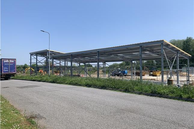 Thumbnail Industrial to let in & 7B, Sawcliffe Industrial Park, Hargreaves Way, Scunthorpe, North Lincolnshire