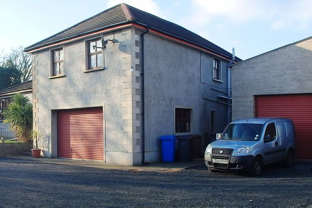Thumbnail Detached house for sale in Kilns Road, Ballycastle