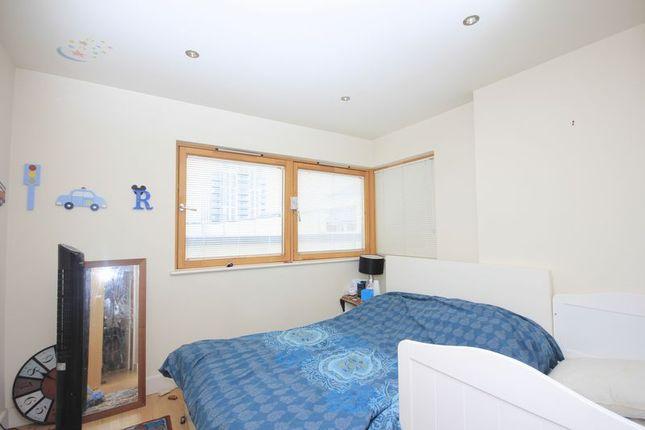 Bedroom 2 of Heritage Avenue, London NW9