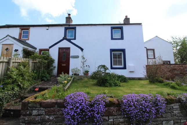 Thumbnail Cottage for sale in Cliburn, Penrith
