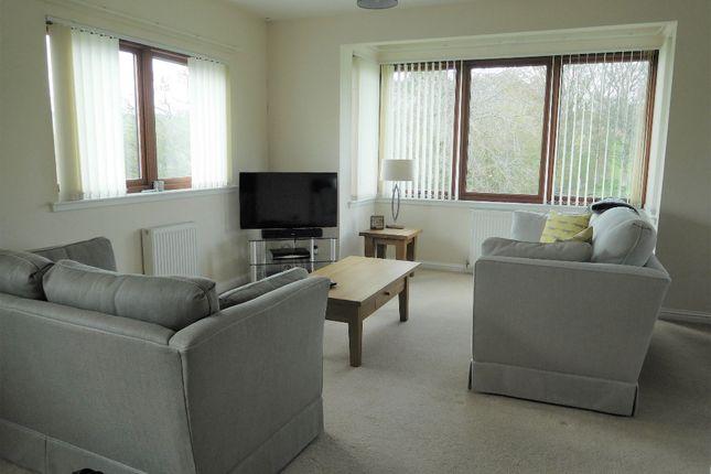 3 bed semi-detached house to rent in Kirkland Street, Peebles Golf Club, Peebles, Borders