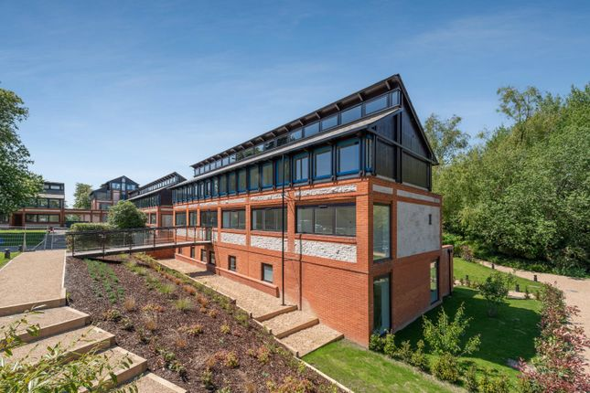 Thumbnail Flat for sale in Uplands House, Four Ashes Road, Cryers Hill, High Wycombe, Buckinghamshire
