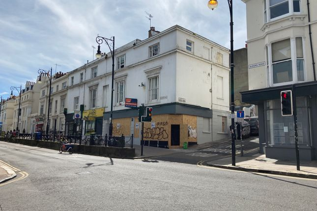 Thumbnail Retail premises for sale in Queens Road (Freehold), Brighton