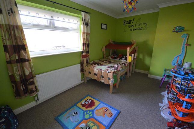 Bedroom 2 of Grange Avenue, Filey YO14