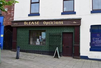 Retail premises for sale in 15 Fletcher Street, Ashton-Under-Lyne
