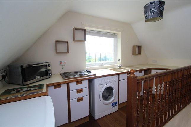 Kitchen of Whitegate, Forton, Chard, Somerset TA20