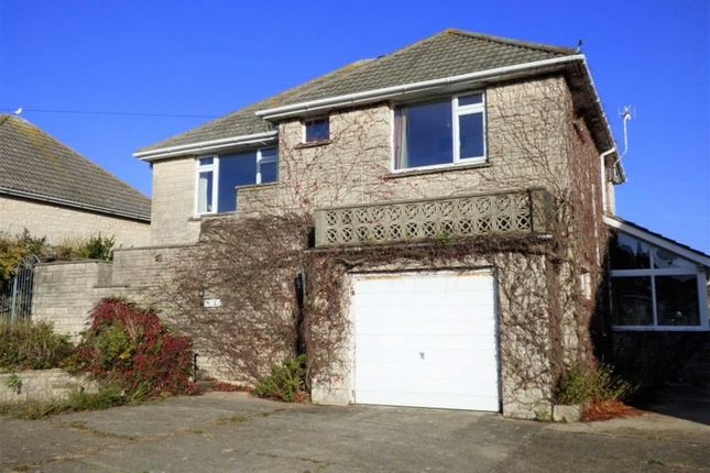 Thumbnail Detached bungalow for sale in Greenway Close, Weymouth, Weymouth