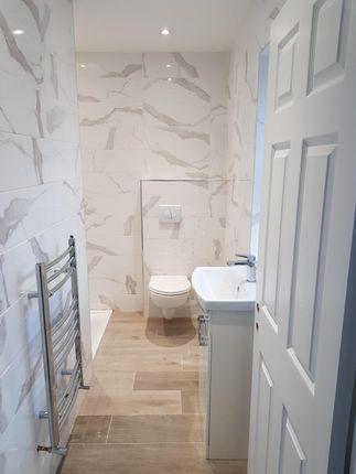 Bathroom of Claremont Mews, Claremont Road, West Byfleet KT14