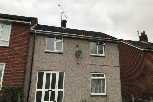 Thumbnail Property to rent in Laneside, Coventry