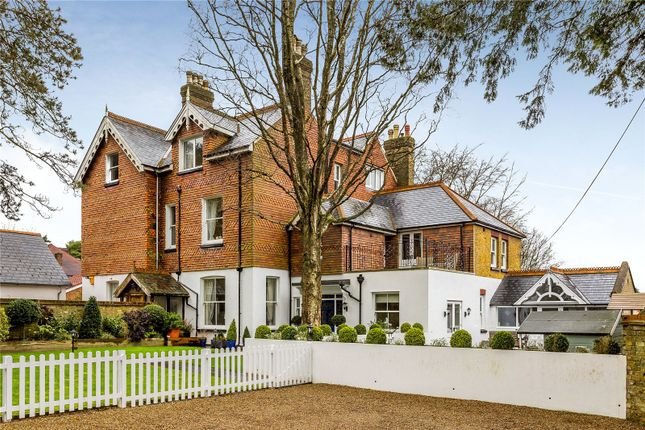 Thumbnail Semi-detached house for sale in Firs Road, Kenley