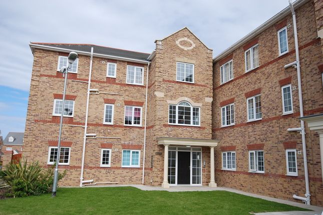 Thumbnail Flat for sale in Retirement Apartments, Ratings Village, Barrow