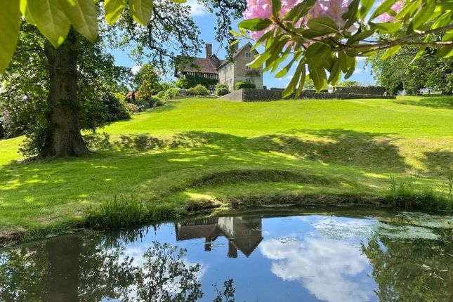Thumbnail Detached house for sale in Horsted Lane, Sharpthorne, Sussex