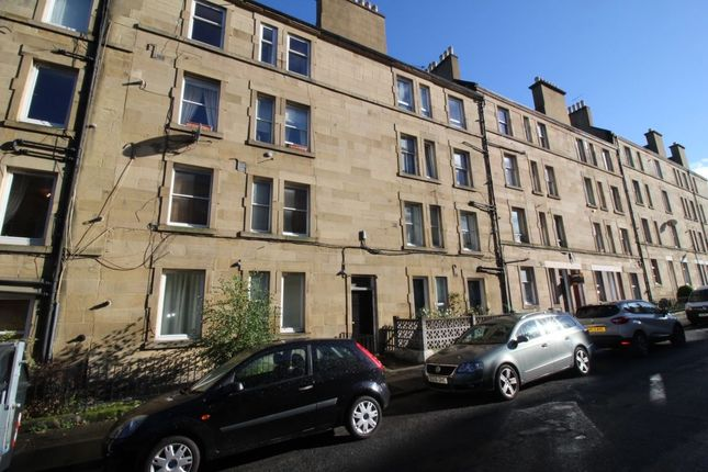 Thumbnail Flat for sale in Wardlaw Place, Edinburgh