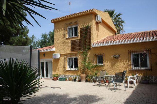 5 bed villa for sale in Pozo Estrecho, Murcia, Spain