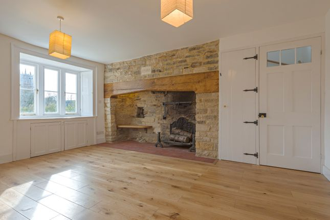 Thumbnail Detached house for sale in The Pippin, Calne