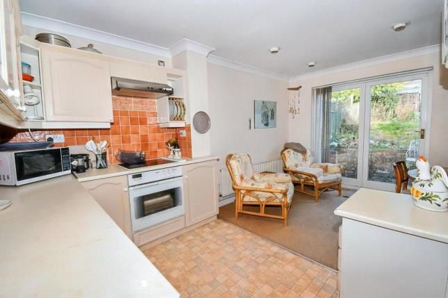 Kitchen Diner of Silbury Road, Off Anstey Lane, Leicester, Leicestershire LE4