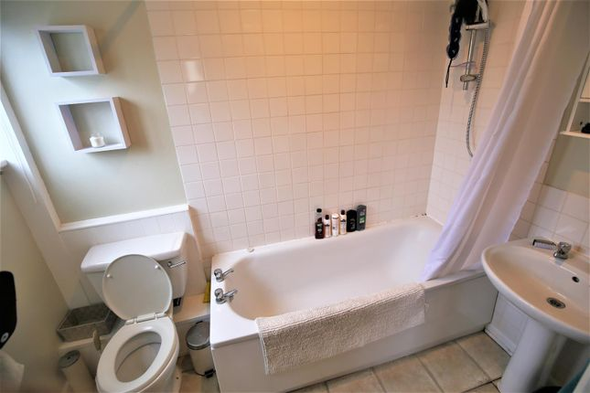 Bathroom of Moorland Street, Axbridge BS26