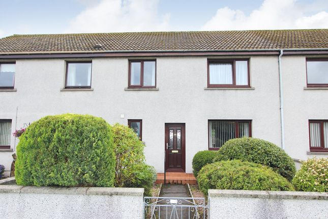 Thumbnail Flat for sale in Alexander Court, Fortrose