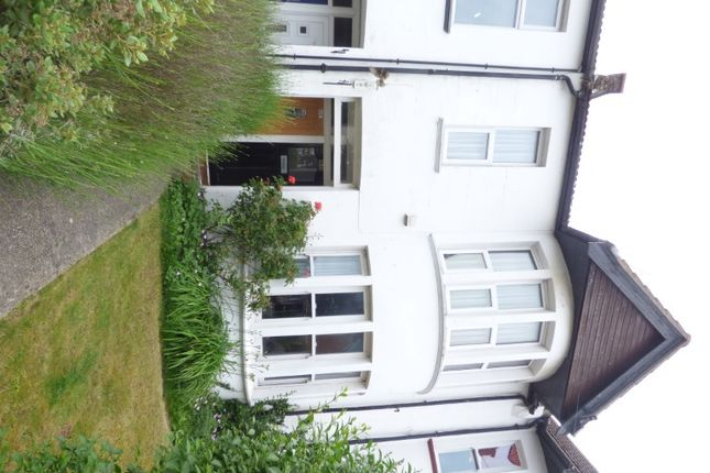Thumbnail 2 bed flat to rent in Chalkwell Park Drive, Leigh-On-Sea