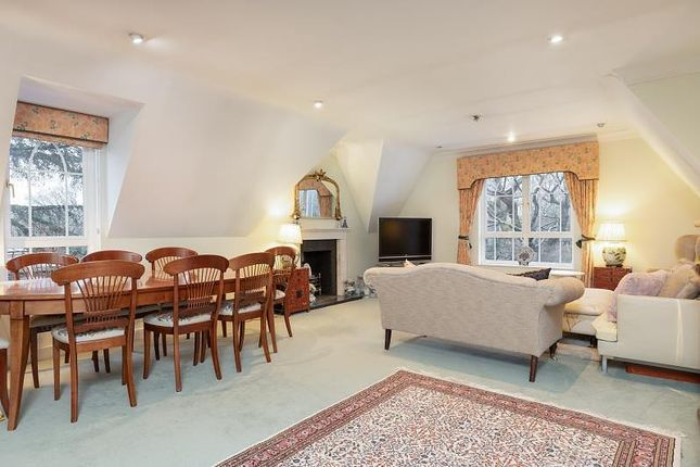 Thumbnail Flat for sale in Oxford House, Parkside