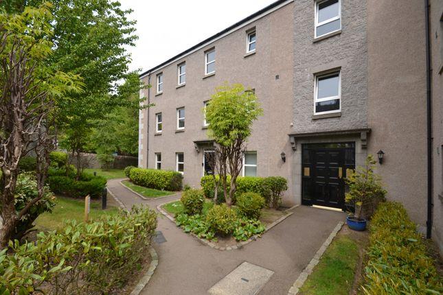 Thumbnail Flat for sale in King's Gate, Aberdeen, Aberdeenshire