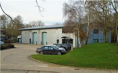 Thumbnail Light industrial to let in White Horse Business Park, Epsom Road, Trowbridge, Wiltshire