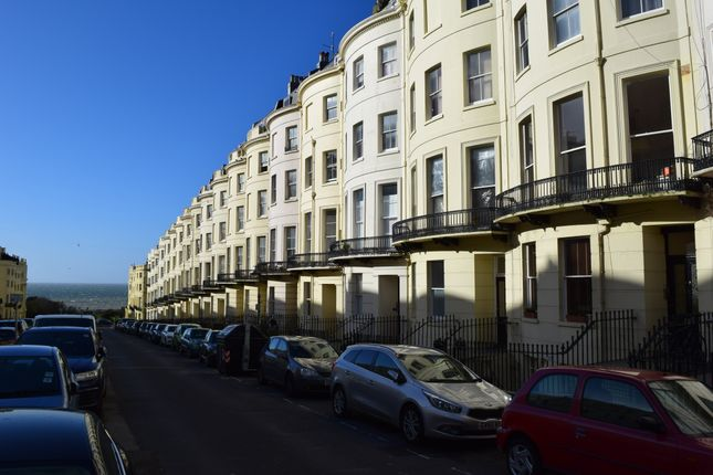 Thumbnail Flat to rent in Brunswick, Hove