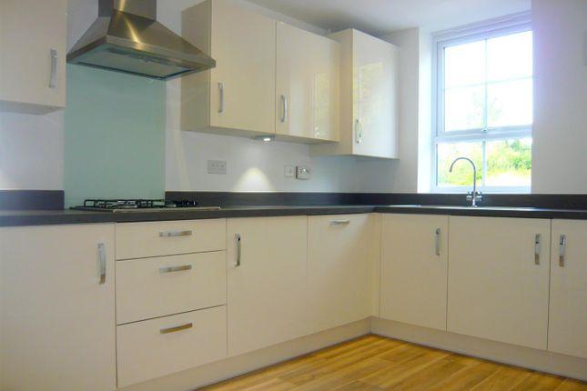 Thumbnail Semi-detached house to rent in Macdonald Way, Lancaster
