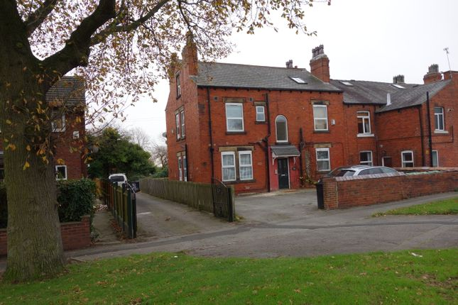 Thumbnail Flat to rent in Ashfield Terrace, Leeds