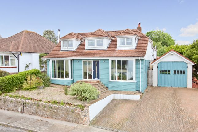 Thumbnail Detached house for sale in Thorne Park Road, Torquay