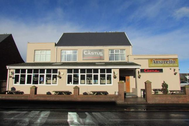 Thumbnail Pub/bar for sale in Woodhorn Road, Ashington