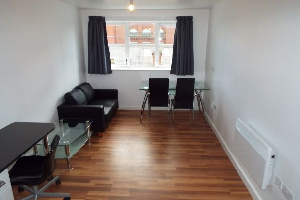 Thumbnail Flat to rent in Clyde Court, Erskine Street, Leicester