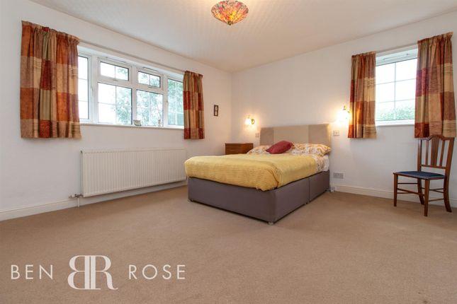 Master Bedroom of Long Croft Meadow, Chorley PR7