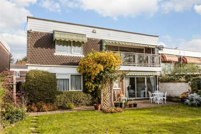 4 bed detached house for sale in The Mallards, Laleham On Thames, Surrey