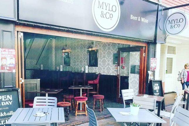Thumbnail Pub/bar for sale in Burscough Street, Ormskirk