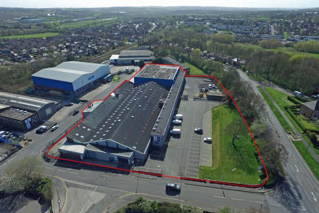 Thumbnail Industrial for sale in Orgreave Way, Sheffield