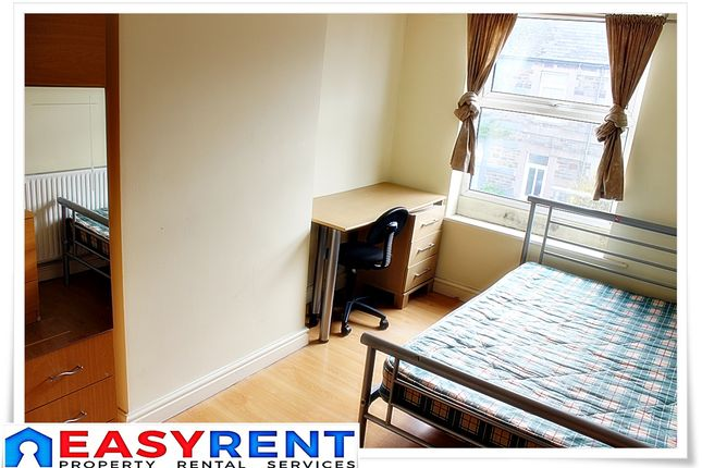 Thumbnail Shared accommodation to rent in Bedford Street, Roath