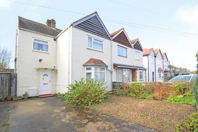 3 bed semi-detached house to rent in Headington, Oxford