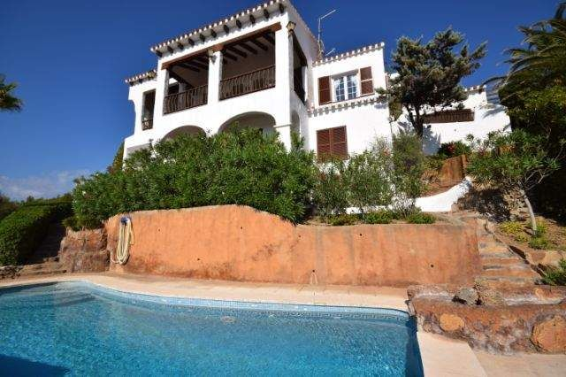 Thumbnail Town house for sale in 07748 Fornells, Illes Balears, Spain