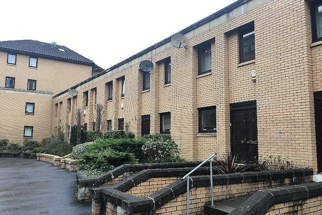 Thumbnail Flat to rent in Parsonage Square, City Centre, Glasgow